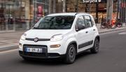 Essai Fiat Panda 2021 : mamie fait (vraiment) de la résistance