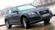 Essai Audi Q5 : Très attendu