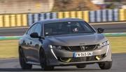 Essai 508 PSE : notre avis sur la première Peugeot Sport Engineered !