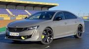 Essai vidéo - Peugeot 508 PSE : que vaut la Peugeot la plus puissante jamais construite ?