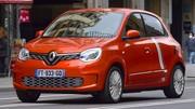 Clap de fin pour la Renault Twingo