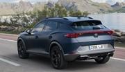 Prix Cupra Formentor (2021) : L'hybride rechargeable 245 ch est arrivé