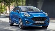 Ford étend son offre de modèles compatibles Superethanol E85