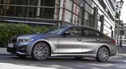 BMW : Une gamme 20e pour les Série 3 et 5