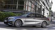 BMW 320e et 520e : hybrides rechargeables plus abordables