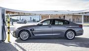 BMW Série 3 et Série 5 : un hybride rechargeable plus accessible