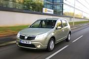 Dacia Sandero 1.5 dCi 85 Lauréate : Vraiment économique