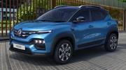 Nouveau Renault Kiger : un SUV urbain pour l'Inde, bientôt en France ?