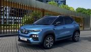 Renault Kiger (2021) : un nouveau SUV urbain, mais pas pour l'Europe !
