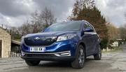 Essai Seres 3 : le nouveau SUV électrique Chinois