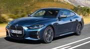 La BMW Série 4 gagne un 6 cylindres Diesel en Europe