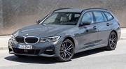 BMW 320e : l'hybride rechargeable raisonnable !