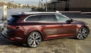 Essai Renault Talisman Estate restylée 2021 : baroud d'honneur