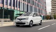 La Renault Twingo va tirer sa révérence