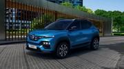 Nouveau Renault Kiger (2021) : un Captur low-cost pour le marché indien