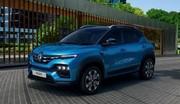 Renault Kiger : SUV indien