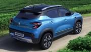 Pourquoi le nouveau Renault Kiger n'a pas pari gagné en Inde