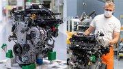 Nouveautés dans la gamme moteur de la Kia Ceed