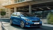 Kia Ceed : Du changement dans les motorisations de la gamme