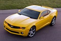 Chevrolet Camaro : Un mythe ressuscité !