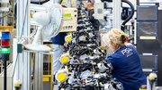La plus grande usine de moteurs diesel au monde va construire des moteurs électriques