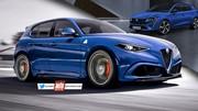 Nouvelle Alfa Romeo Giulietta : sur la base de la Peugeot 308 en 2023