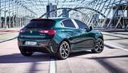 Les futures Alfa Romeo Brennero et Giulietta sur base de Peugeot 2008 et 308 ?