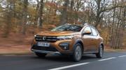 Baromètres des ventes janvier 2021 : Peugeot large leader, la Sandero bat la Clio