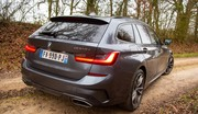 Essai BMW M340d Touring xDrive : le break des parents sportifs