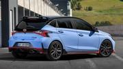 La Hyundai i20 N sera bien vendue en France