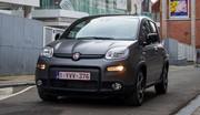 Essai Fiat Panda Sport : faire bonne figure