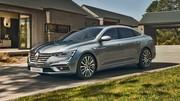 Renault Talisman (2021) : Nouvelle motorisation et nouveau prix d'accès