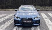 Essai BMW Serie 4 (430i) 2020