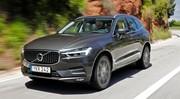 Volvo XC60 B4 AWD : notre essai avec nos mesures