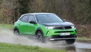 Premier essai Opel Mokka-e : Le SUV branché !
