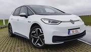 Que pensez-vous de la Volkswagen ID.3 ?