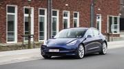 Tesla devra-t-il payer des amendes CO2 ?