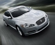 Jaguar XF S 3.0 Diesel : Diesel rugissant