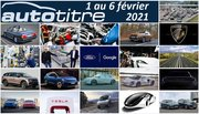 Résumé Auto Titre du 1 au 6 février 2021