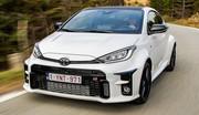 Essai Toyota GR Yaris : la meilleure sportive du monde ?