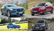 Les SUV consomment-ils vraiment plus ? Partie 2 : Les SUV Compacts