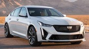 Cadillac CT5-V Blackwing : l'American way of life