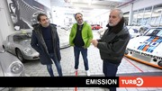 Emission Turbo : Taycan Cross Turismo, 911 RSR, spéciale Porsche