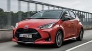 Toyota : les hybrides garanties 10 ans ?