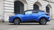 Toyota propose un an d'extension de garantie aux hybride pour toute révision en concession
