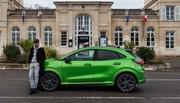 Essai Ford Puma ST : Un SUV plein de chlorophylle