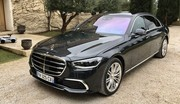 Essai Mercedes Classe S (2021) : le futur est aujourd'hui