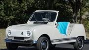 Renault 4L électrique : Vers une arrivée en 2025 ?