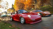 Forza Horizon 4 enfin disponible en téléchargement via Steam