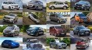 Voiture familiale : tous les modèles 7 et 9 places (2021)